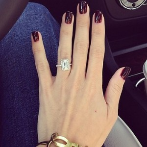 Emily Wedding Ring