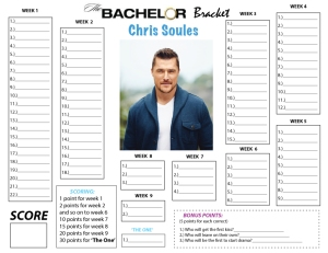 Bachelor Bracket Chris Soules
