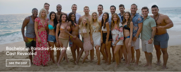 bachelor in paradise cast season 4
